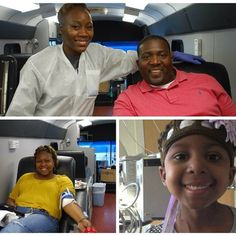 2nd Annual Madison Hargrove Memorial Blood Drive at City Auto #Memphis on Sept 20th, 2014