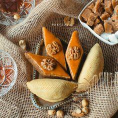 Pakhlava and Shekerbura #pakhlavateahouse #pakhlava #beatgroup #baku #azerbaijan #teahouse #chaikhana #nationalcuisine #traditionalcuisine #food #cuisine #desserts #sweets #teas #teadrinking #teatime #pastry #shekerbura #baklava