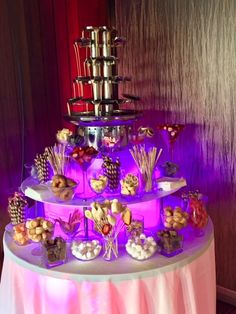 www.angelchocolatefountains.com.au blog Chocolate Fountains, Pink Parties, Sweet 16, Yum Yum, Perfume Bottles, Wedding Ideas, Random, Business, Garden