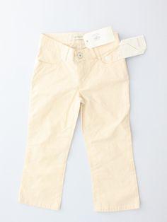 Pantaloni  bambino siviglia