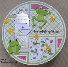 Marianne Design, Four Seasons, Kittens, Decorative Plates, Kids Rugs, Quilt, Tableware, Frogs, Cards