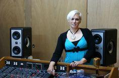 Mandy Parnell Mastering Engineer  at Confetti