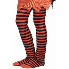 Witch Fancy Dress, Witch Outfit, Looks Great, Tights, Orange, Outfits, Black, Dresses, Fashion