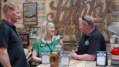 """YBLTV Enjoys Americana with Ole Smoky® Tennessee Moonshine® at Nightclub & Bar Show 2014"" - YBLTV"