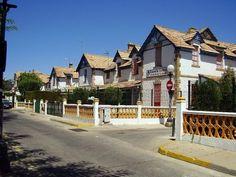 Barrio de Reina Victoria - Barrio Obrero