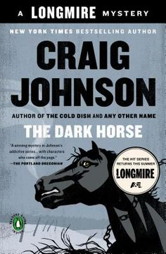 The Dark Horse (Paperback) | Read It Again Books