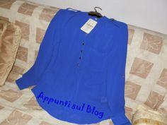 Appunti sul Blog: Chicnova, articoli alta moda per renderci eleganti...