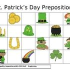 More preposition practice!List of possible tasks is also attached!Enjoy, and comments are always welcome and appreciated!!...