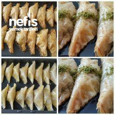 Parmak Yedirten Nefis Şöbiyet (Hazır Almaya Son ) – Nefis Yemek Tarifleri Spanakopita, Pasta, Meat, Chicken, Ethnic Recipes, Food, Essen, Meals, Yemek