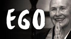 Por quais caminhos o ego pode nos levar? - Monja Coen - Série SER - Zen Budismo - YouTube