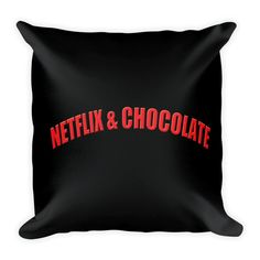 That Time of the Month Pillow