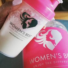 Women's Best has had such a healthy impact on my body!rn