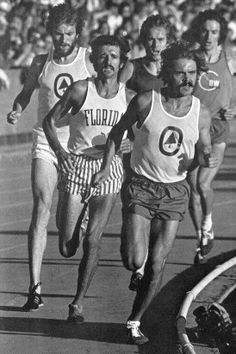 Steve Prefontaine...pro athletes owe him a lot!