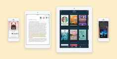 Oyster, beautifully digitial reading for iOS