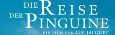 Die Reise der Pinguine- der Film - Homepage - deutsch    Journey of the Penguins-the movie- homepage, in german