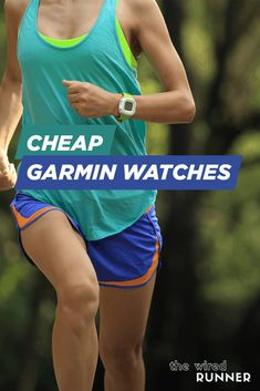 Cheap Garmin Watches - Where To Find The Best GPS Watch Deals Hiit Workouts For Beginners, Fun Workouts, Running Gps, Gps Watches, Watch Deals, Cute Leggings, T Shirt And Shorts, Fitness Tracker, Cross Training
