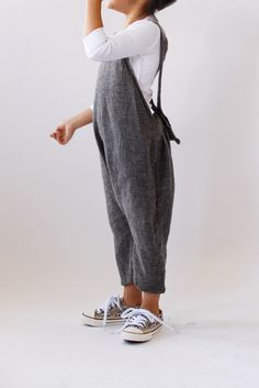 the penelope overalls