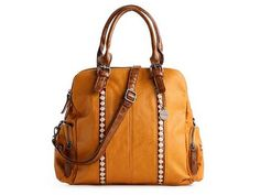 Big Buddha Tribal Satchel New Handbags Handbags - DSW