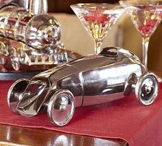 Car Cocktail Shaker!