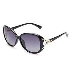 d6ad91eac82 Brand Vintage Fox Diamond Oversized Square Sunglasses Womens Ladies Fashion  Big PC Glasses - Mudii Boutique
