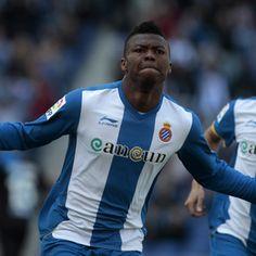 Kalu Uche (RCD Espanyol)
