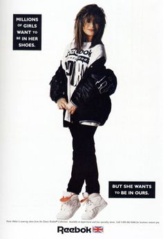 Sneakers outfit - Reebok x Paula Abdul 80s Fashion, Sport Fashion, Fashion Outfits, Sneaker Outfits Women, The Wedding Singer, Sporty Style, 90s Style, Fashion Project, Famous Faces