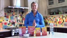 Do you want to feel energized in the morning and ready to embrace your day? Do you find yourself reaching for coffee or an energy drink in the afternoon because you are starting to feel sluggish? Then check out this quick video for 2 nutritional options that are tasty and work GREAT! I am so much more productive during my day and it feels great.  If you want more information after this video feel free to contact me or check out my website @ ericagreenberg.mywellandcompany.com