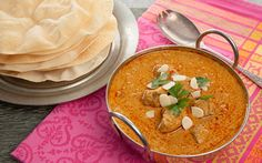 Lamb Korma Indian Curry Recipe – Authentic Homemade