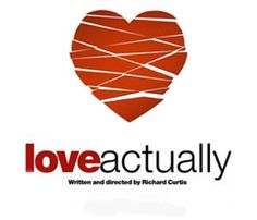 Love Actually = one of my favorite movies