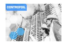 zatekanie strechy a detekcia zatekania s petičnou vrstvou CONTROFOIL Flat Roof, Polaroid Film
