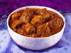 Lammcurry ist ein Rezept mit frischen Zutaten aus der Kategorie Lamm. Probieren Sie dieses und weitere Rezepte von EAT SMARTER!