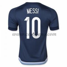 50fe2e4d9f8 2015 Lionel Messi Away Soccer Jersey Adult Size Small Medium Large Extra  Large Youth Size Youth Extra Small to 6 Year Old.) Youth Small to 8 Year  Old.) ...