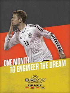 euro 2012 // germany