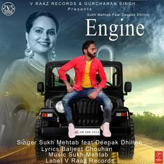 Engine by Sukh Mehtab , Deepak Dhillon  Mp3 Punjabi Song Download and Listen Free Mp3 Download Websites, Mp3 Song Download, All Songs, Latest Music, Lyrics, Engineering, Singer, Album, Movie Posters