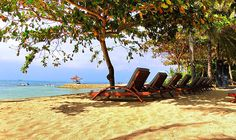 things to do in Bali - Nusa Dua, home of water sports and activities in Bali.