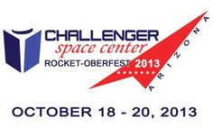 Challenger Space Center celebrating 'Rocketoberfest' Oct. 18-20