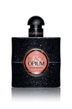 YSL Black Opium Fragrance....the main ingredient is coffee!! This will be released September 2014.