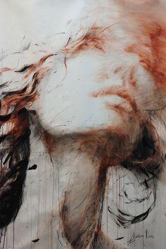 Contemporary Paintings for Sale Human Painting, Painting People, Abstract Portrait, Portrait Art, Image Deco, Figurative Kunst, Contemporary Artwork, Contemporary Design, Arte Pop