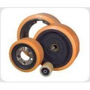 Rodas de poliuretano para empilhadeiras - As rodas de poliuretano para empilhadeiras são importantes para auxiliar e assegurar a qualidade e resistência das empilhadeiras. Veja mais no link!