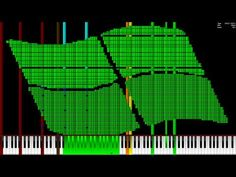 [Black MIDI] SomethingUnreal - Music using ONLY sounds from Windows XP and 98! 7.23 Million - YouTube Windows Xp, Original Song, Songs, Music, Youtube, Black, Musica, Musik, Black People