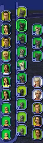 Mod The Sims - Larger Households -- up to 50 family members *UPD 04oct2008*