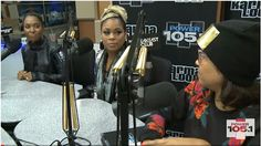 itsGooDz.net: The Breakfast Club Interview with TLC: Talks Movie, Longevity, Bad contracts, Fact vs Fiction + More.