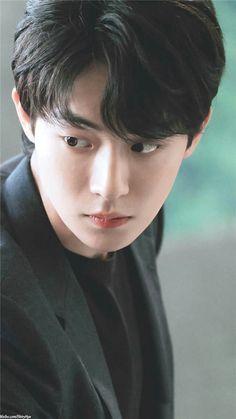 Nam Joo Hyuk Abs, Nam Joo Hyuk Lee Sung Kyung, Nam Joo Hyuk Cute, Jong Hyuk, Drama Korea, Korean Drama, Asian Actors, Korean Actors, Cha Eun Woo