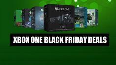 Best Xbox One Black Friday 2016 deals