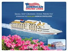 American Cruise Lines Review American Cruises And Cruises - United states river cruises