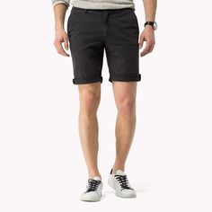 Straight Fit Shorts | Tommy Hilfiger