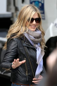 Jennifer Aniston Wanderlust 2010