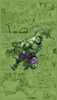 The incredible hulk Marvel Avengers, Marvel Art, Marvel Dc Comics, Marvel Heroes, Ms Marvel, Captain Marvel, Hulk Logo, Arte Do Hulk, Hulk Party