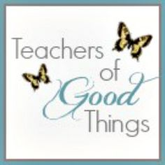 A blog about home, family and homeschooling at www.teachersofgoo...