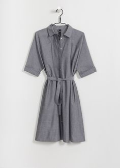 kowtow - 100% certified fair trade organic cotton clothing - Etched Dress